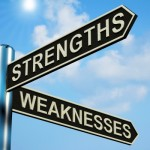 Interview Question – What Are Your Weaknesses?