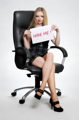 IT Interview Question - Why Hire You?