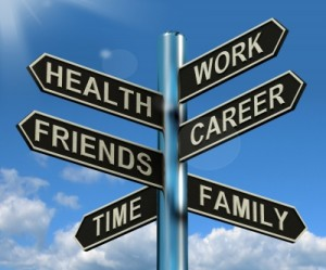Find the Right Work-Life Balance in your IT Job