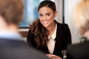 Why didn't you get the job? Here are some potential reasons!